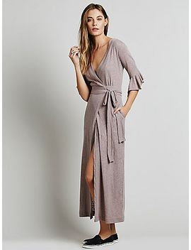 bolinas-robe-dress by free-people