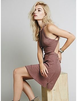 tatiana-sexy-back-mini by free-people