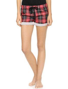 pj-salvage-opposites-attract-pj-shorts by pj-salvage