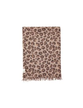 leopard-rectangle by wilfred