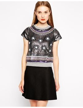 manoush-sequin-embellished-top by top