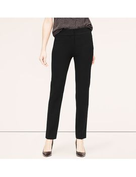fluid-stretch-twill-pencil-pants-in-marisa-fit by loft