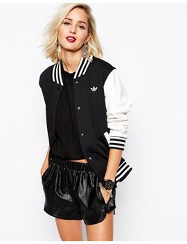adidas-originals-varsity-jacket by adidas