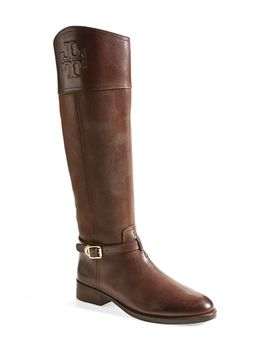 simone-riding-boot by tory-burch