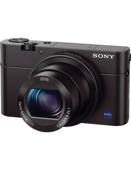 cyber-shot-dsc-rx100-iii-digital-camera by sony