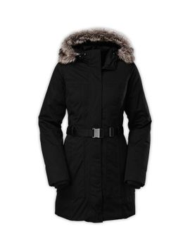 women's-brooklyn-down-jacket by the-north-face