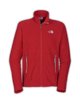 men's-tech-100-full-zip by the-north-face