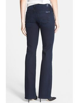kimmie-bootcut-jeans by 7-for-all-mankind®