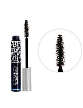 diorshow-waterproof-mascara by dior