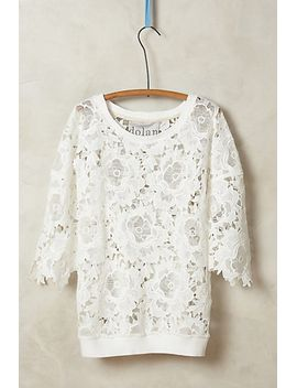 rosalyn-pullover by anthropologie