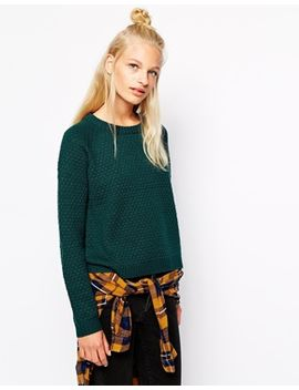 monki-bobble-jumper by monki