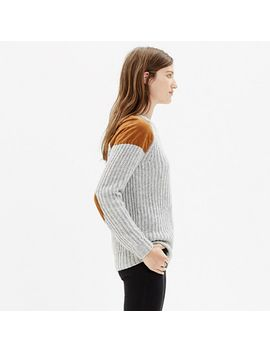 uphill-pullover by madewell