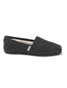 black-woolen-womens-classics by toms