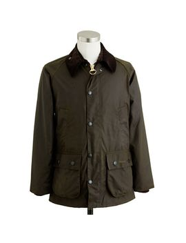 barbour®-sylkoil-bedale-jacket by jcrew