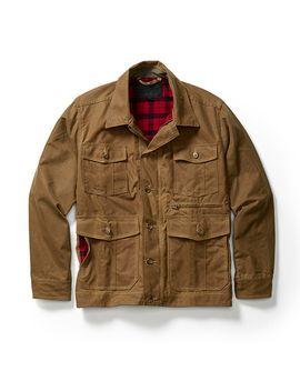 westlake-waxed-jacket by filson