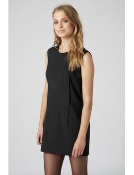 neat-tailored-dress-by-boutique by topshop