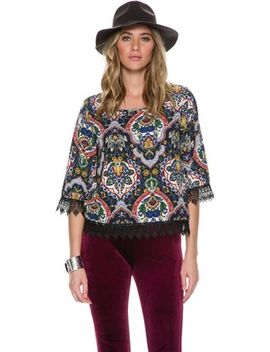swell-boogie-on-printed-top by general