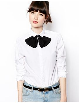 asos-bow-tie by asos-collection