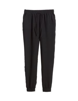 pants-loose-fit by h&m