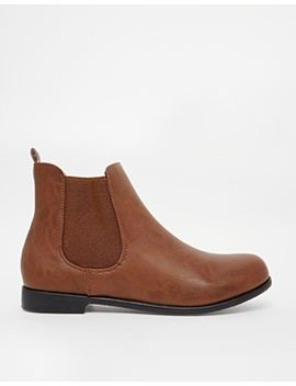 truffle-tan-chelsea-boots by shoes