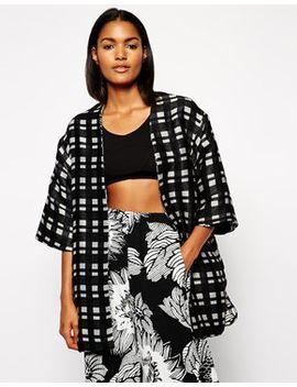 asos-africa-reversible-printed-kimono-jacket by asos-africa