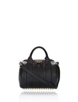 rockie-in-soft--black-with-pale-gold by alexander-wang