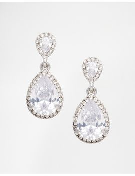 aldo-arisien-crystal-drop-earrings by aldo