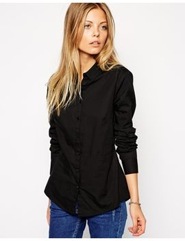 asos-fitted-shirt by asos-collection