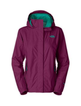 womens-resolve-jacket by the-north-face