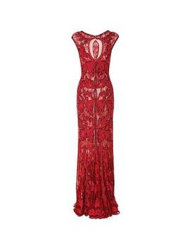 collection-8-ruby-paige-tapework-full-length-dress by phase-eight