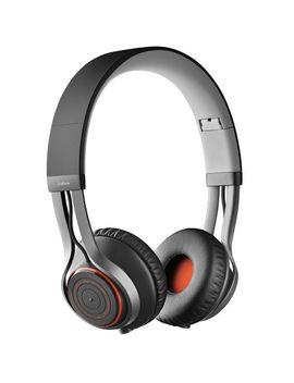jabra-revo-wireless-bluetooth-stereo-headphones---retail-packaging---black-(discontinued-by-manufacturer) by jabra