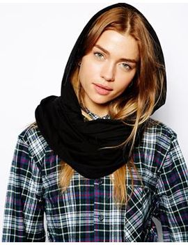 american-apparel-hooded-scarf by american-apparel