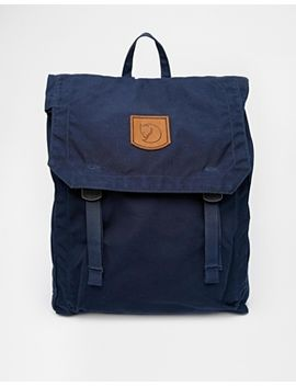 fjallraven-no-1-foldsack-backpack by fjallraven