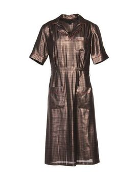 marc-jacobs-knee-length-dress---dresses-d by see-other-marc-jacobs-items