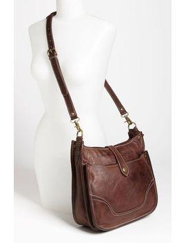 campus-leather-crossbody-bag by frye