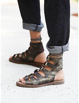 luka-lace-up-sandal by free-people