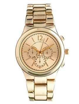 asos-boyfriend-watch by asos-collection
