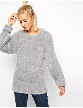 cheap-monday-fluffy-sweater by -cheap-monday-