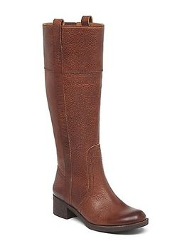 hibiscus-riding-boot by lucky-brand
