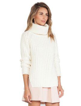 rachel-sweater by gat-rimon