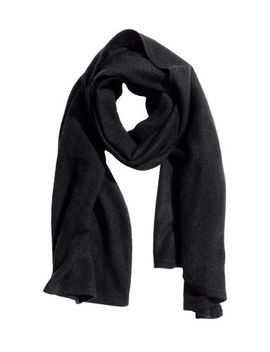 cashmere-scarf by h&m
