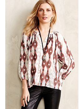 socompa-peasant-blouse by line-&-dot