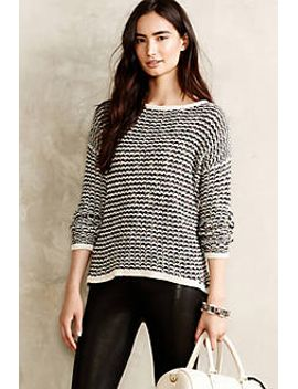 sirja-hi-lo-pullover by anthropologie