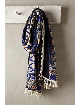 zagori-scarf by anthropologie