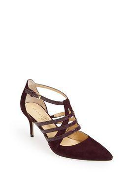 tellas-pointy-toe-pump by ivanka-trump