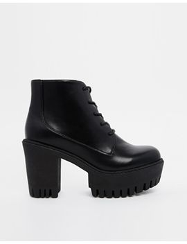 asos-empty-spaces-ankle-boots by asos