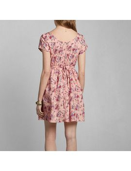 molly-dress by abercrombie-&-fitch