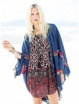 that-summer-night-printed-tunic by free-people