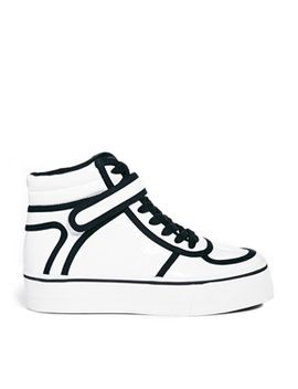 asos-dylan-sneakers by asos-collection
