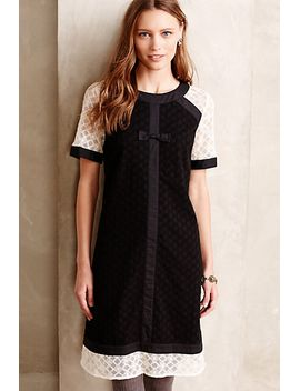 molina-dress by anthropologie